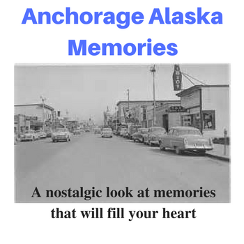 Anchorage Memories Blog