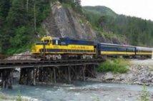 Alaska Railroad Stories, AnchorageMemories.com