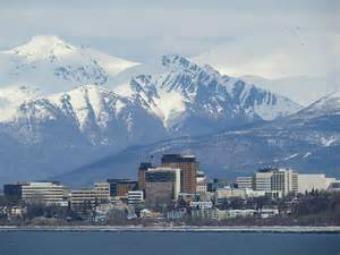 Anchorage Alaska Stories