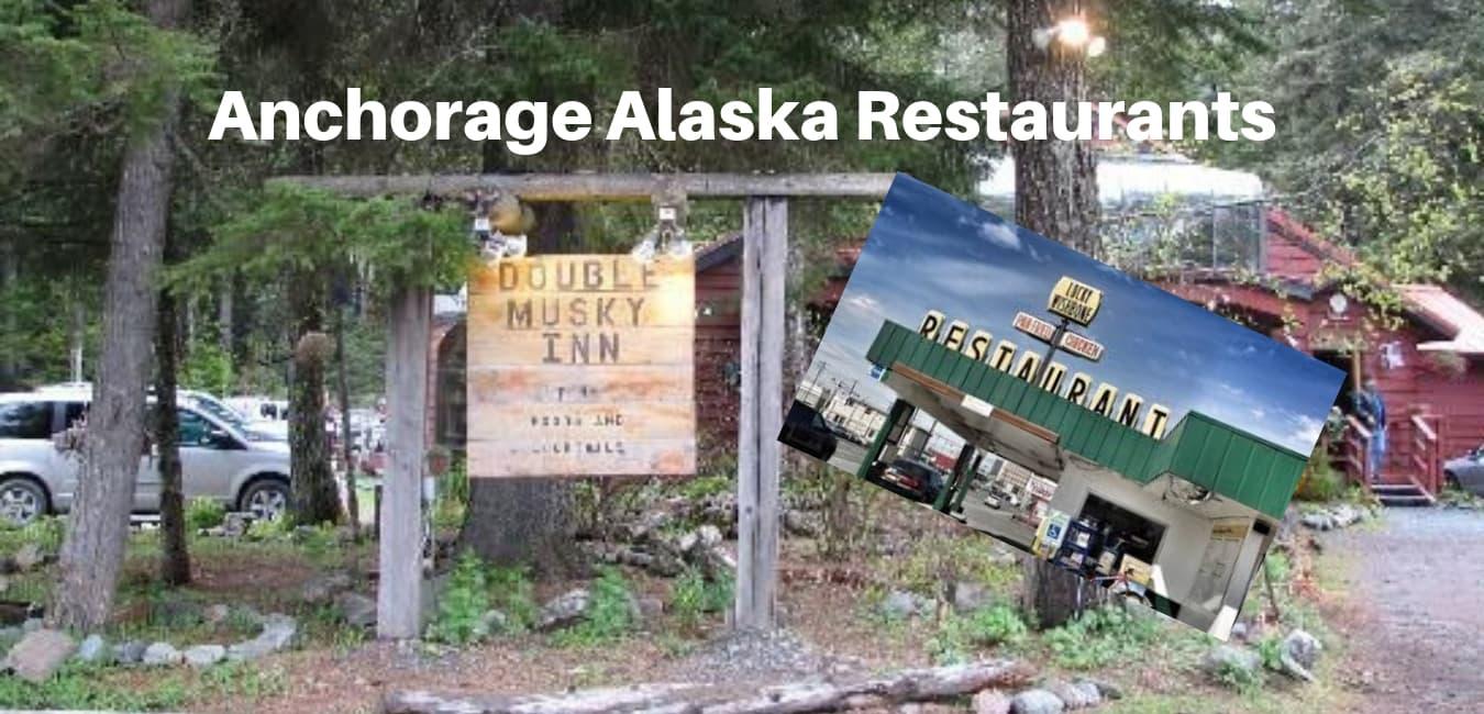 Anchorage Alaska Restaurant stories