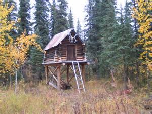 Anchorage Memories Cache