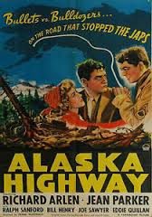 Alaska Highway movie poster