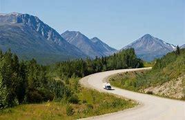 Alcan Highway Stories, AnchorageMemories.com