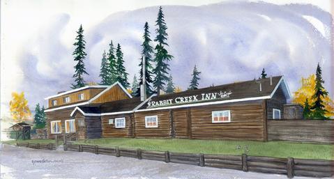 Rabbit Creek Inn