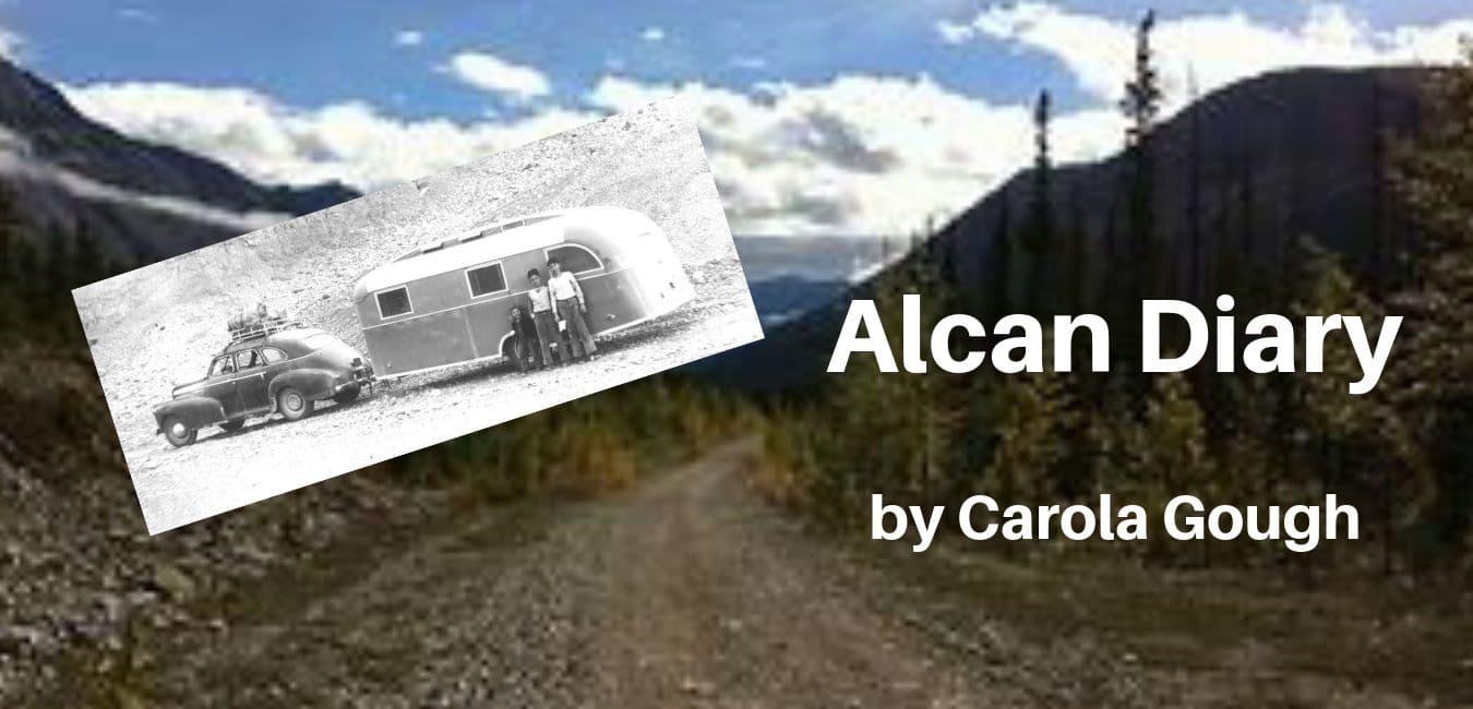 Alcan Diary