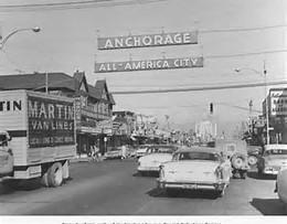 largest city in alaska