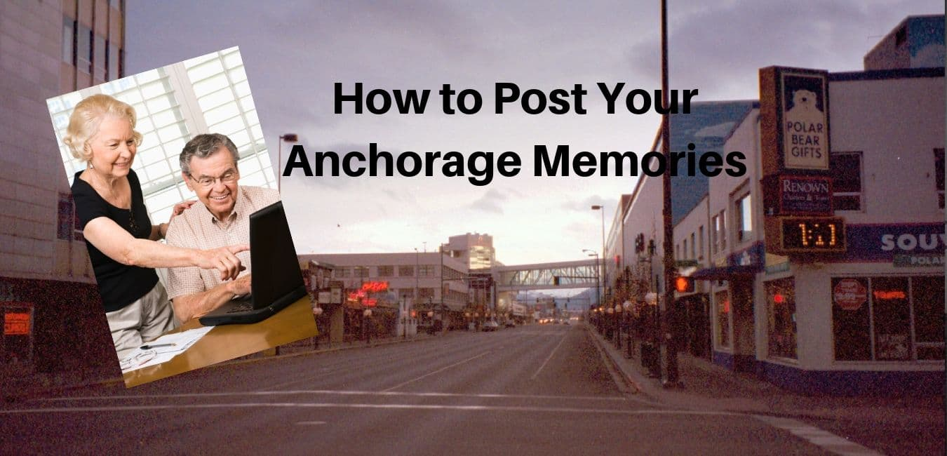 How to Post Your Memories