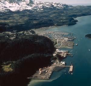 Cordova, Alaska