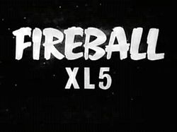 Fireball XL5 was a popular TV show that helped create memories during the 1064 great Alaskan Earthquake.