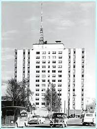 Anchorage Facts. KTVA channel 11 was Anchorage's first TV station, signing on in 1953. AnchorageMemories.com