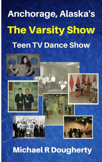 Varsity Show ebook cover