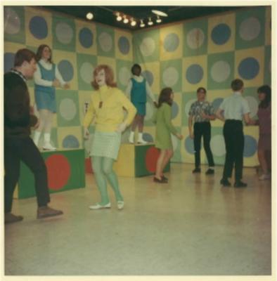Anchorage area teens Circa 1968