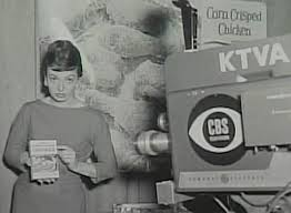 Norma Goodman, the First Lady of Anchorage TV