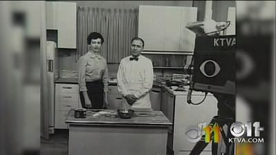 Norma with a live cooking demonstration