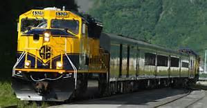 Whittier Train