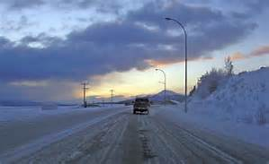 Alcan winter
