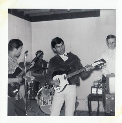1964 Photo courtesy Juanita Hembree