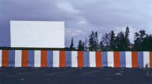 Anchorage Drive-In Theater