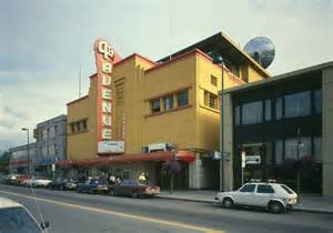 A Grand Movie Palace