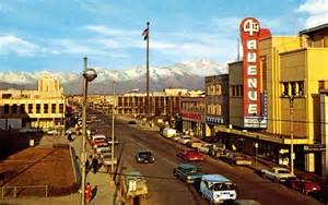 The 4th Avenue Theater - Anchorage, Alaska