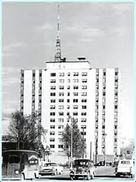 KTVA McKinley Building Studios